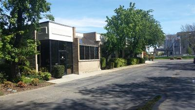 Yuba City Commercial For Sale: 1190 Civic Center Boulevard