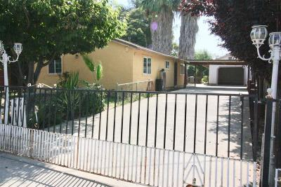 Olivehurst Single Family Home For Sale: 1196 Grand Avenue