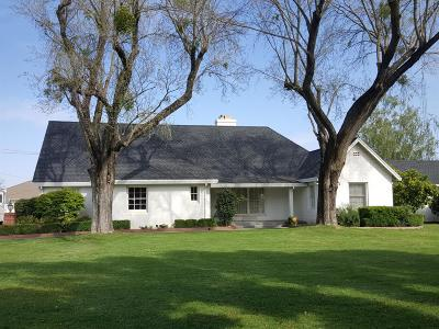 Marysville Single Family Home For Sale: 8349 State Highway 70