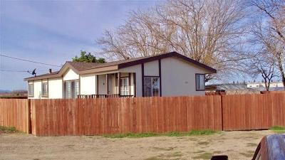 Sutter County Single Family Home For Sale: 15573 Hwy 20