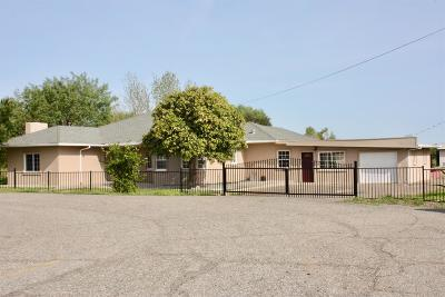 Yuba City CA Single Family Home For Sale: $459,500