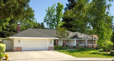 Yuba City CA Single Family Home For Sale: $354,900