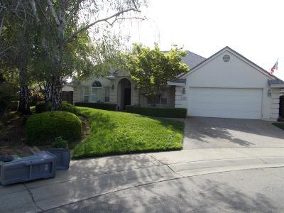 Yuba City Single Family Home For Sale: 1145 Ashwood Court