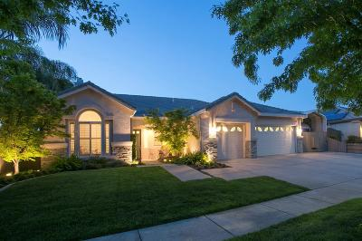 Yuba City CA Single Family Home For Sale: $434,500