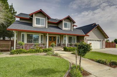 Yuba City Single Family Home For Sale: 695 Messick Road