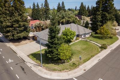 Yuba City Single Family Home For Sale: 3343 Jori Court
