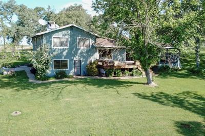 Marysville Single Family Home For Sale: 4264 Fruitland Road