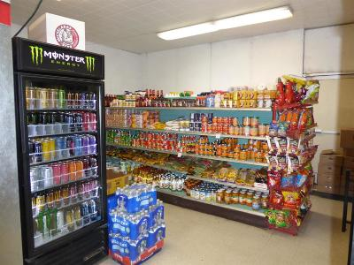 Arbuckle Commercial For Sale: 413 5th Street