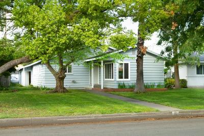 Colusa CA Single Family Home For Sale: $245,900
