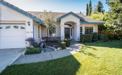 Yuba City Single Family Home For Sale: 3420 Americana Drive