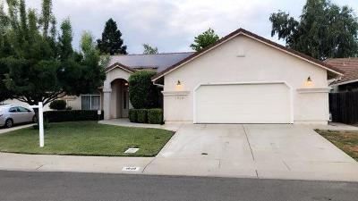 Yuba City Single Family Home For Sale: 1949 Raj Court