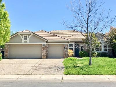 Gridley Single Family Home For Sale: 1870 Sandhill Crane Court