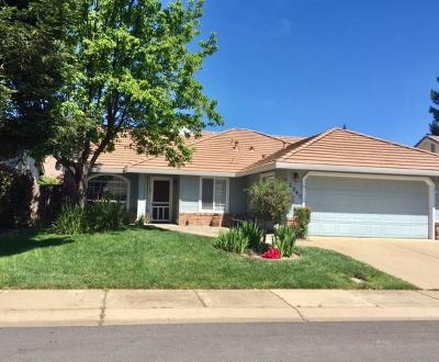 Yuba City CA Single Family Home For Sale: $289,900