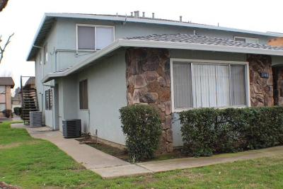 Yuba City CA Single Family Home For Sale: $79,900