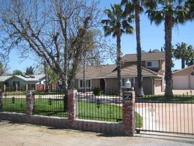 Yuba City Single Family Home For Sale: 228 S George Washington Blvd Boulevard