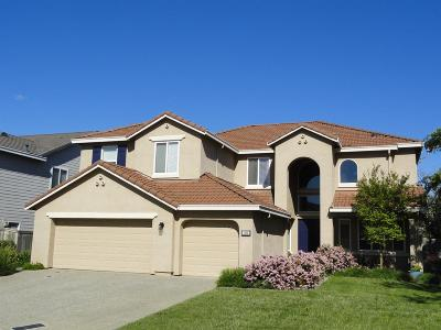 Gridley Single Family Home For Sale: 1810 Snow Goose Court