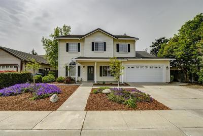 Yuba City CA Single Family Home For Sale: $369,900