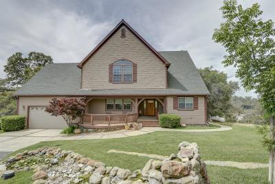 Browns Valley Single Family Home Contingent: 7162 State Highway 20 Road