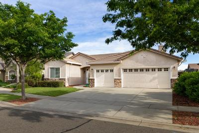 Yuba City CA Single Family Home For Sale: $374,999
