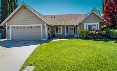 Yuba City CA Single Family Home For Sale: $339,900