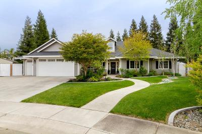 Sutter Single Family Home For Sale: 8058 Blue Oak Court