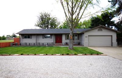 Yuba City CA Single Family Home For Sale: $319,777