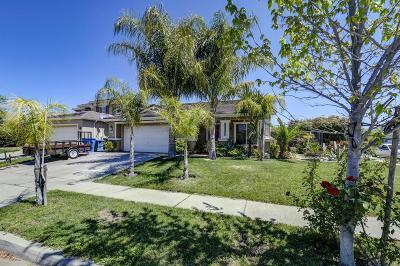 Yuba City CA Single Family Home For Sale: $315,000