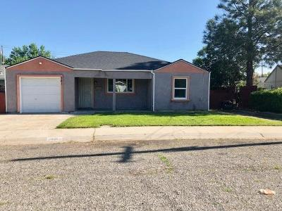 Marysville Single Family Home For Sale: 561 East 15th Street