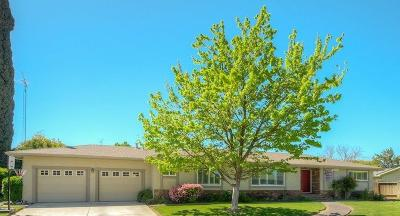 Colusa CA Single Family Home For Sale: $368,000