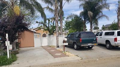 Yuba City CA Single Family Home For Sale: $215,900