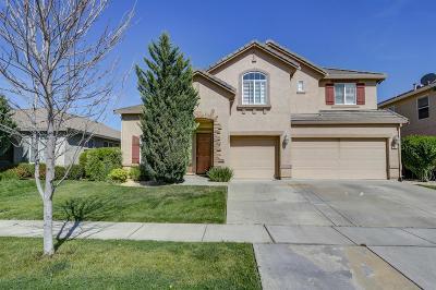 Yuba City Single Family Home For Sale: 1132 Tulio Street