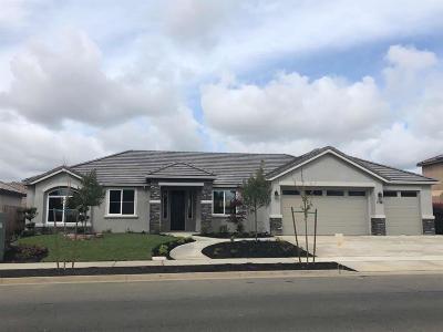 Yuba City CA Single Family Home For Sale: $469,900