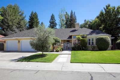 Yuba City Single Family Home For Sale: 773 Estates Drive