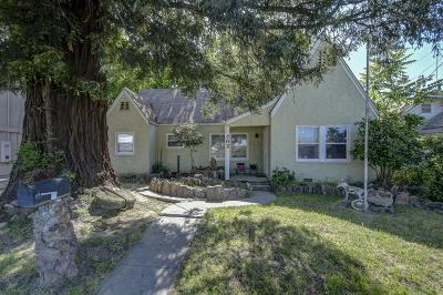 Yuba City Single Family Home For Sale: 702 Sutter Street