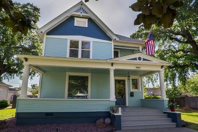 Gridley Single Family Home For Sale: 851 Vermont Street