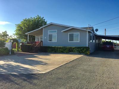 Butte County Single Family Home Pending Bring Backup: 39 Mockingbird Lane
