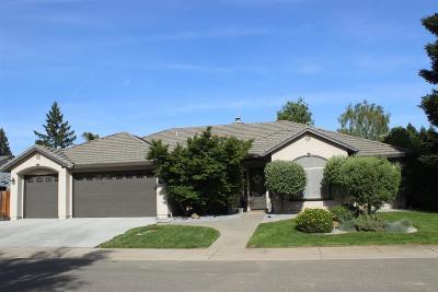 Yuba City Single Family Home Pending Bring Backup: 1451 Stoney Drive