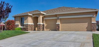 Marysville Single Family Home Pending Bring Backup: 2443 Kilbirnie Way