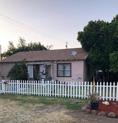 Sutter Single Family Home For Sale: 7681 Nelson Street