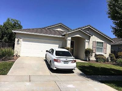 Marysville Single Family Home For Sale: 1833 River Run Drive