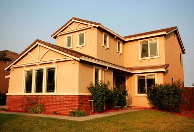Marysville Single Family Home For Sale: 5630 Stony Creek Way
