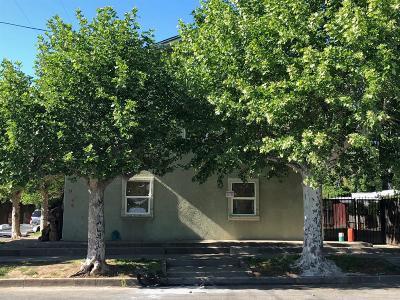 Marysville Multi Family Home For Sale: 31 3rd Street