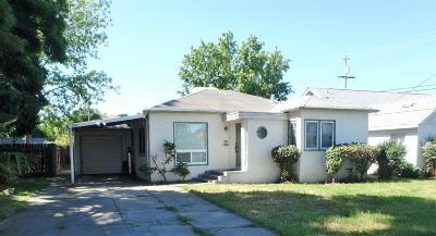 Yuba City Single Family Home For Sale: 838 Morley Avenue