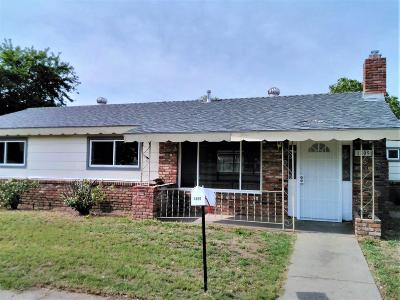 Olivehurst Single Family Home Pending Bring Backup: 1809 McGowan Parkway