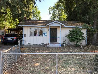 Yuba City Single Family Home For Sale: 274 Teegarden Avenue