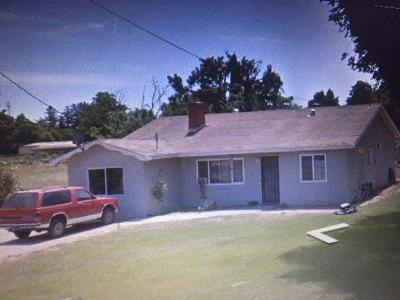 Colusa CA Single Family Home For Sale: $309,900