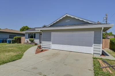 Yuba City Single Family Home Pending Bring Backup: 515 Ohlson Street