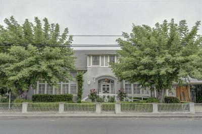 Yuba City Single Family Home For Sale: 1154 Plumas Street