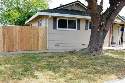 Williams Single Family Home For Sale: 647 Venice Avenue