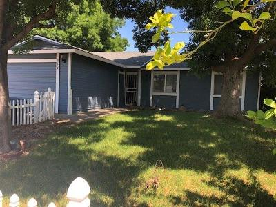 Live Oak Single Family Home For Sale: 9205 Jean Street